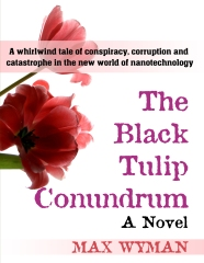 cover.black tulip