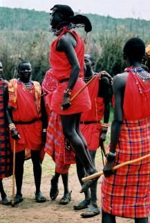 masaii 1