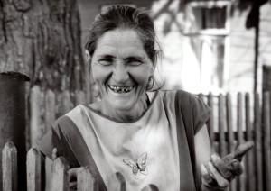 village woman 1001