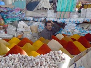 Agadir merchant