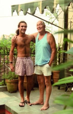 Biggs and son