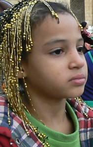 Cairo girl